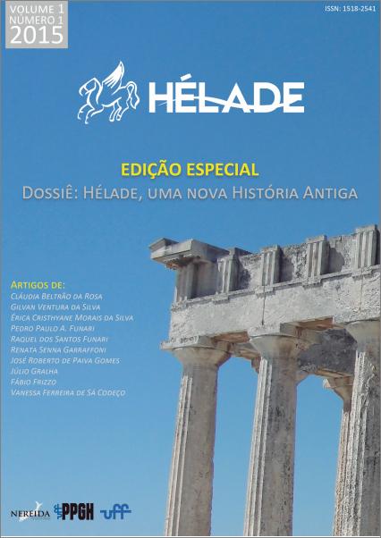Dossiê: Hélade, uma nova História Antiga.