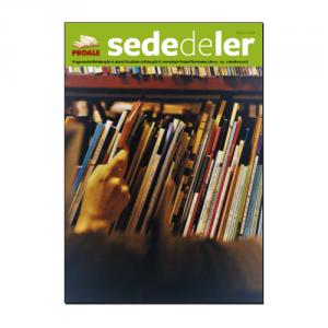 Visualizar v. 5 n. 1 (2018): SEDE DE LER (SETEMBRO DE 2018)