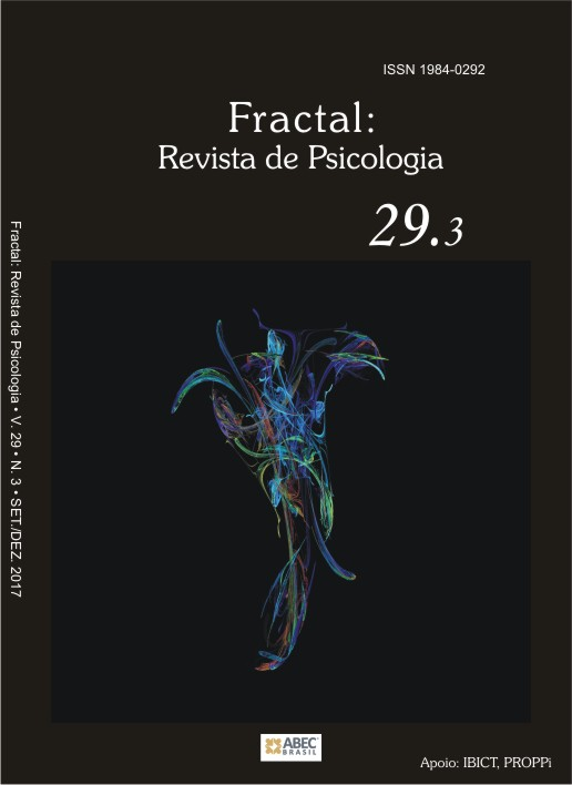 Visualizar v. 29 n. 3 (2017)
