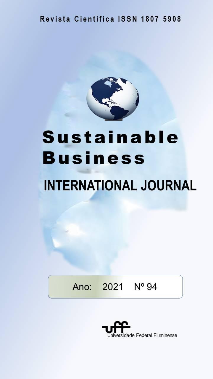 Visualizar v. 1 n. 94 (2021): Edição SBIJournal (abril/maio/junho)