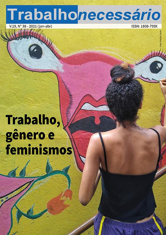 Visualizar v. 19 n. 38 (2021): Trabalho, gênero e feminismos