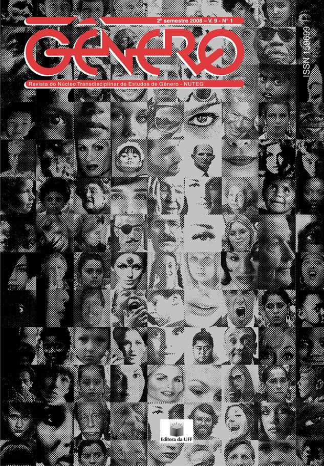 Visualizar v. 9 n. 1 (2008): Revista Gênero
