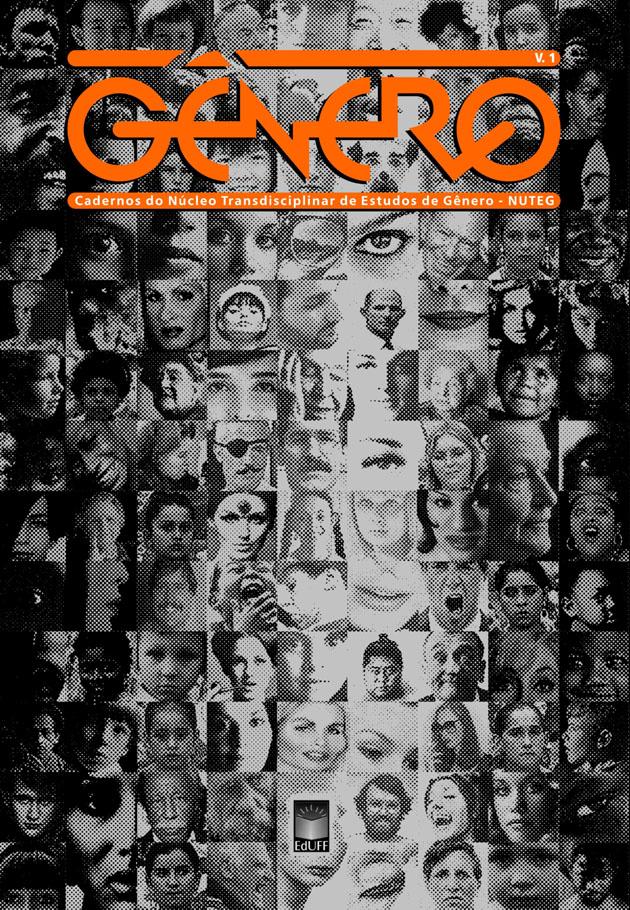Visualizar v. 1 n. 1 (2000): Revista Gênero