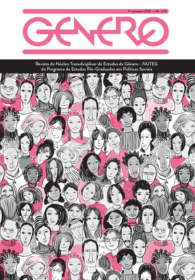 Visualizar v. 15 n. 2 (2015): REVISTA GÊNERO