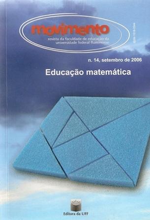 Visualizar n. 14 (2006): Educação matemática