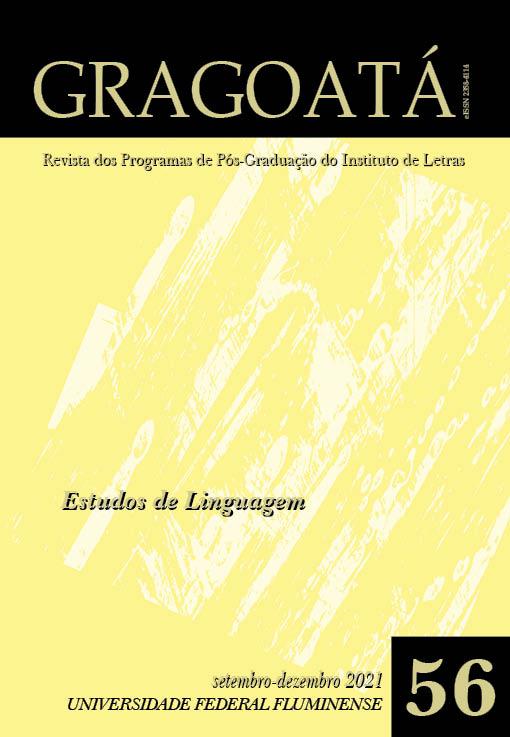 Visualizar v. 26 n. 56 (2021): Discurso, Epistemologias do Sul e Pedagogias Decoloniais