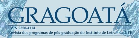Logo revista Gragoatá