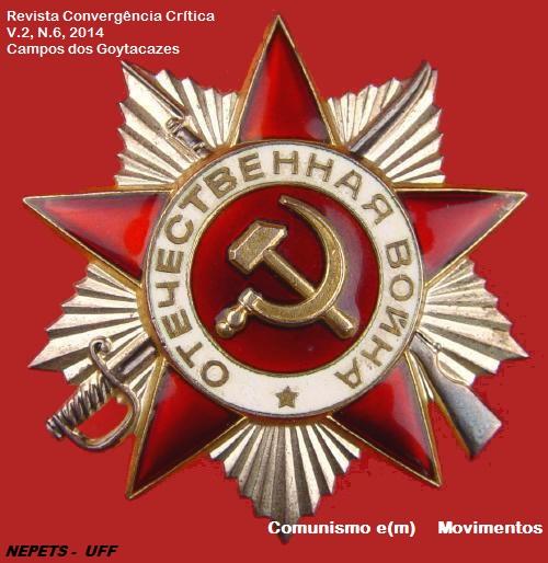 Visualizar n. 5 (2014): Comunismo e(m) Movimentos