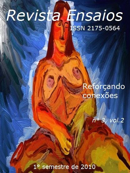 Visualizar Reforçando Conexões - v. 2, n. 3 (2010)