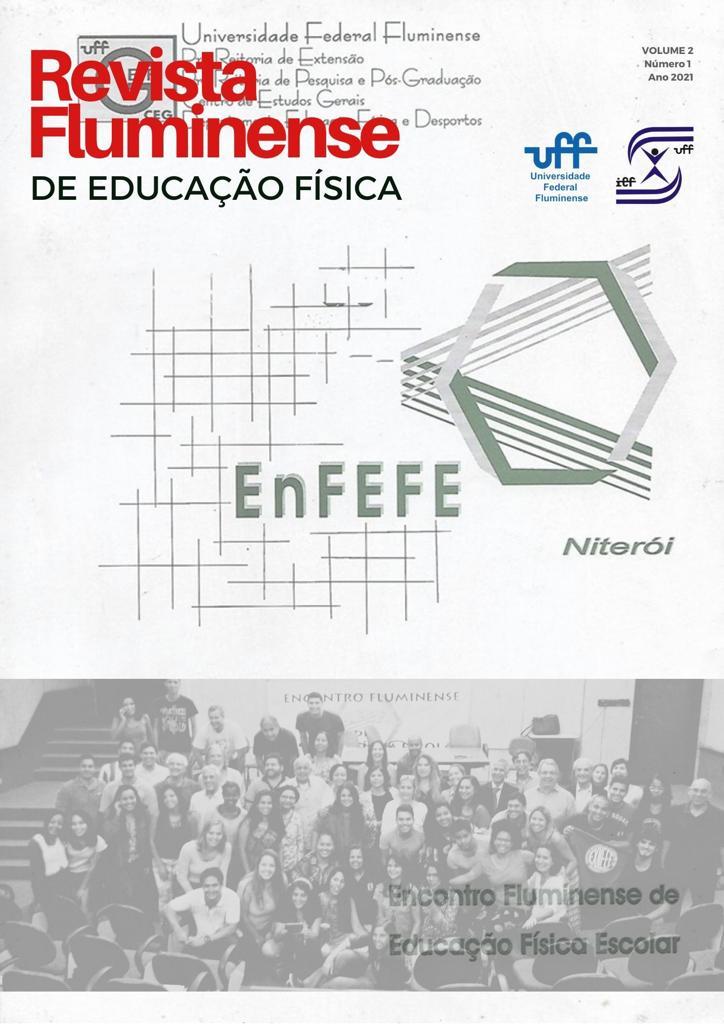 Visualizar v. 2 n. 01 (2021): Encontro Fluminense de Educação Física Escolar