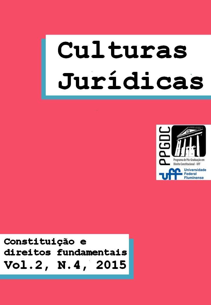 Volume 2, Número 4, 2015: Constituição e Direitos Fundamentais
