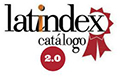 Latindex - Catálogo 2.0