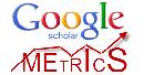 Google Scholar - Metrics